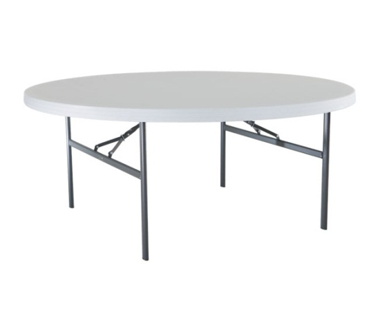 70 inch round table seats 10 for 10 seat round table