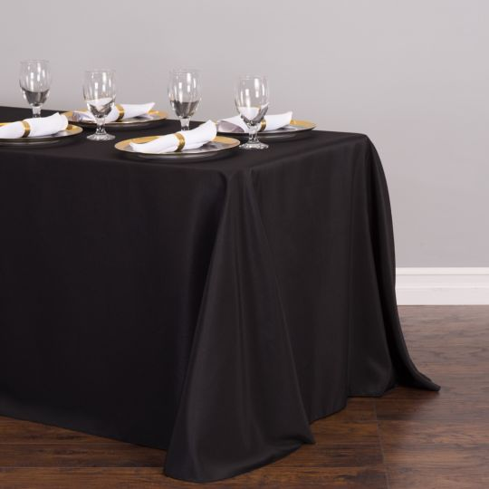 Trestle Tablecloth 6ft Tables